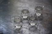 森谷和輝さんのガラスの器