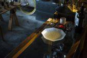 森谷和輝さんのお皿入荷しました