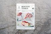 ホテルボストンプラザ草津『ボストンタイムズ』
